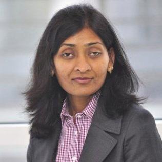 Rashmi Rungta