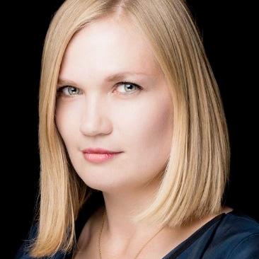 Olga Steidl