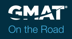 GMAT on the Road Tile