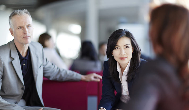 Companies Need Managers with Soft Skills <br>Now More Than Ever