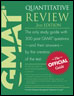 The Official Guide for GMAT® Quantitative Review, 2nd Edition