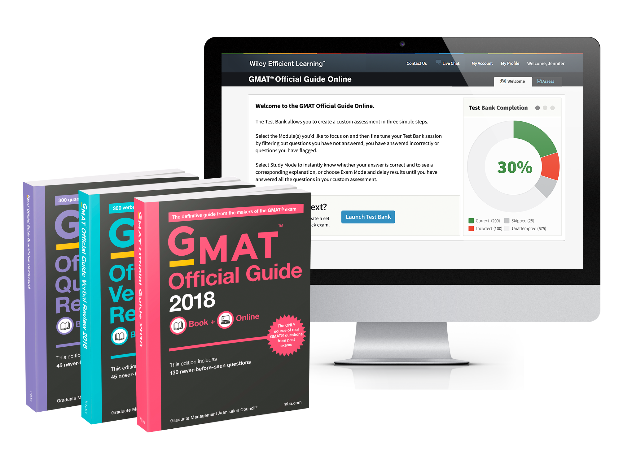 GMAT Official Guide Online 2018