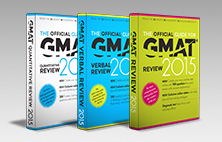 Official Guide for GMAT Review 2015