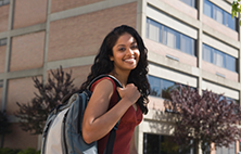 What test do you take to apply for Business Schools?