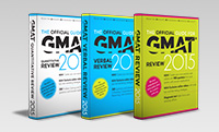 2015 Official Guide for GMAT Review