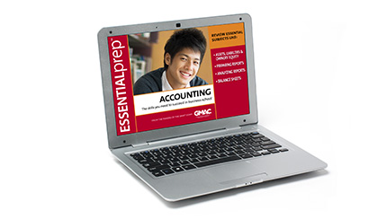 Essential Prep® Accounting