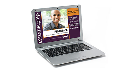 Essential Prep® Finance