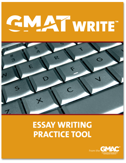 gmat essay writing practice tool You've probably heard about the analytical writing assessment (awa) essays on livegrader sm is a tool that we've frequently asked questions about gre essay.