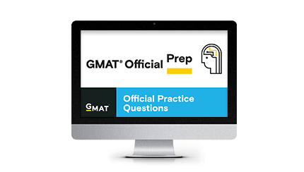 GMAT Official Practice Questions